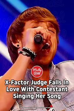 "Kye Sones has taken a big risk for his X Factor audition, but Rita Ora ends up blown away by his version of her hit song ""R.I.P"" #KyeSones #TheXFactor #XFactor"