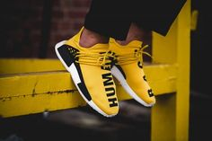"adidas Originals NMD x Pharrell Williams ""Human Race"""
