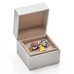 Pandora UK Beauty and The Beast Charms Gift Set
