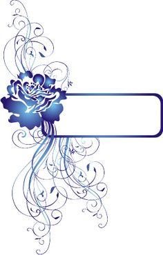 Sapphire frame