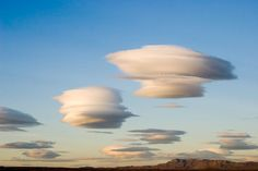The Weirdest Clouds that Youll Ever See photo