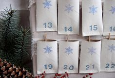 Maya Made DIY Adventskalender