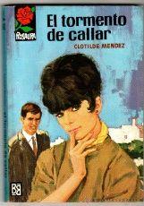ROSAURA Nº 869 - EDI. BRUGUERA - AGOSTO 1966 - por CLOTILDE MENDEZ - PORTADA JORGE SAMPER