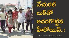 Telugu Tamil Actress off screen looks video