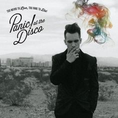 "This is Gospel - Panic at the Disco #rockoutoftheday ""This is the gospel for the fallen ones... assembling their philosophies from pieces of broken memories..."""