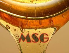 """All Corn Syrup Contains MSG Processed free glutamic acid (MSG) is deadly and it's unlabeled in hundreds of foods. One of the tricks played by the food industry is the deceptive insertion of """"no MSG added"""" on food labels. While there may be no """"extra"""" MSG added, there is sufficient amounts through processing and hidden within many ingredients which cause havoc to our health. One those ingredients found in many foods is corn syrup."""