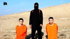 VIDEO. Estado Islamico pide 200 millones de dólares a Japón para perdonar vida a dos rehenes