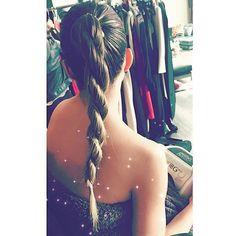 5 Celebrities Wearing Unicorn Braids – Hair Ideas | StyleCaster