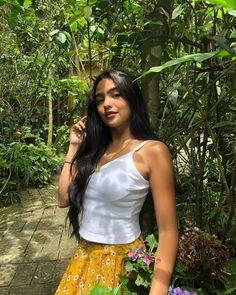 Filipina Actress, Filipina Girls, Filipina Beauty, Andrea Brillantes Scandal, Gabbi Garcia, Estilo Kylie Jenner, Ideal Girl, Celebrity Singers, Female Character Inspiration