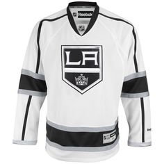 Los Angeles Kings Adult Reebok Premier Road Jersey - Detroit Game Gear has  GREAT PRICES   98fee600e