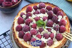 Sweet Pie, Lemon Cheesecake, Breakfast Cake, Biscuits, Citroen Cheesecake, Love Food, Cookie Recipes, The Best, Yummy Food