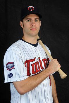 Joe Mauer, Minnesota Twins