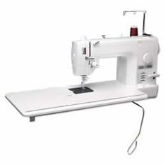 Babylock Quilters Professional High Speed Sewing Machine BLQP - My latest and greatest acquisition, brand new, never used, stuck in storage. SSSCORE!