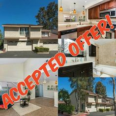 Great way to start off the week, with a new Esrow! Congratulations to my Buyer Mr. Rodriguez, we just got an accepted offer on this great property in La Mesa. If you or someone you know is looking to buy or sell property anywhere in San Diego, please give me a call. Let me help you experience the  5 STAR Customer Service ⭐⭐⭐⭐⭐ you deserve! Sal Aguilera  COLDWELL BANKER WEST ( 619 ) 840-2775 BRE Lic # 01789615 #Hustle #Hardwork #ColdwellBanker #Sold #Home #RealEstate #RealEstateNinja…