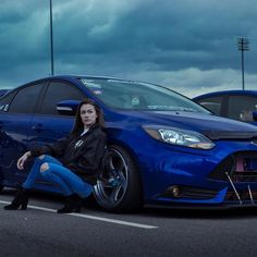 Another great wrapped ford focus rs by the team at blueprint get started today httpift2enlwdx car cars jdm instacar malvernweather Choice Image