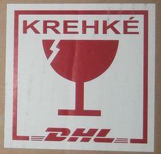 Krehké, DHL Slovensko