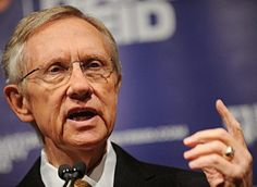#BB4SP: Spitting On America ~> Harry Reid Exempts His Staff From Obama-Care ~> Video