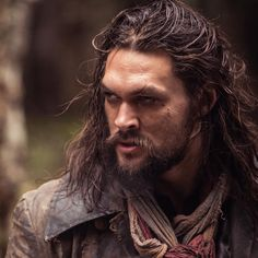 "thirat-atthiraride: ""Jason Momoa on Speaking Out for NoDAPL: The Daily Beast """