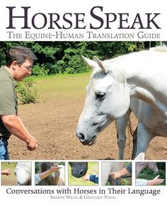 Check out the deal on Horse Speak: The Equine-Human Translation Guide at horseandriderbooks