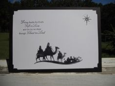 Stampin Up Come to Bethlehem by Ladyg8tor - Cards and Paper Crafts at Splitcoaststampers