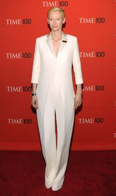 TILDA SWINTON is just the bomb, seriously.