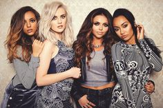 The Hardest Little Mix Quiz You'll Ever Take. Maybe. | PlayBuzz
