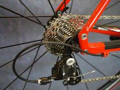 Intro to Bike Gears - You'd think after all these years I shouldn't need to read this...