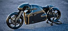 Legendary car maker Lotus has produced a long line of exotic sports cars as beautiful as they are fast, but never motorcycles. Until now, that is. The company's first foray into two-wheeled transportation is a work of art—the Lotus Motorcycle C-01.