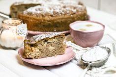 Bardzo proste ciasto z jabłkami   Ugotowani.tv HD
