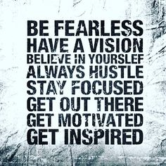 Be fearless. Have a vision. Believe in yourself. Always hustle. Stay focused. Get out there. Get motivated. Get inspired  Please like comment or share.  #FREEDOM #likeaboss #BelieveInYourVision #Ownit #beyourownboss #dream #business #entrepreneur #financialfreedom  #LuxuryLifestyle #freedomthinkers #instagood #totallyinspiredlivingtribe #thinkandgrowrich #timefreedom #livingthedream #inspirational #motivational  #travelbug #instatravel  #internetmarketinglifestyle #4hourworkweek…