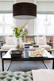 black pendant lights lounge