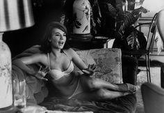 Natalie Wood Photo Bill Ray, 1962