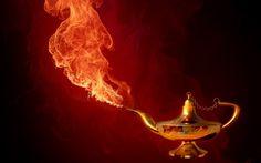 magic lamp - חיפוש ב-Google
