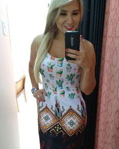 zpr Reserve logo o seu !!!Nova coleção 'Pra Te Ver' Meninas & Cia. !!! . #vemprameninas  #meninascia #newcollection #modafeminina #look #lookdia #fashion #fashionpravocê #ecommerce #vendaonline #comprafeliz #dress #vestido  #pravoce #moda #inspiração #tudolindo #batas #bordadas #camisetas