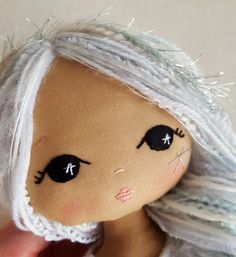 Hello!! Thank you all so much for entering the Sparkle Starlet Doll Giveaway and for making it so much  fun!  The lucky winner is Lisa Garb...
