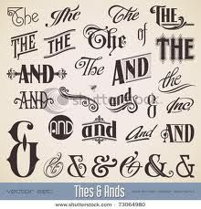 victorian typography invitation - Google Search