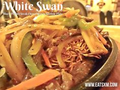 Chow Mein, Chow Chow, Pepper Steak, White Swan, Beef, Stuffed Peppers, Plates, Chicken, Food