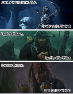 Conclusion: Captain Jack Sparrow is a freaking precious cinnamon roll that we mu… Conclusion: Captain Jack Sparrow is a freaking precious cinnamon roll that we must protect at all costs. Captain Jack Sparrow, Jack Sparrow Funny, Jack Sparrow Quotes, Johnny Depp, Will Turner, Young Quotes, Sweeney Todd, Pirate Life, Disney Memes