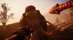 Ubisoft officially announces its decision to drop co-op and multiplayer altogether in the forthcoming action-adventure release known as Far Cry Primal. Far Cry Primal, Far Cry 4, Pagan Witch, Extinct Animals, Crying, Lion Sculpture, Elephant, Ice Age, Draw