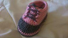 TMK crochet: Free Crochet Pattern Round-Up: Baby Booties