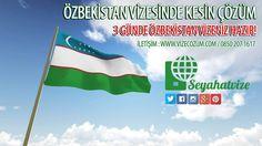Özbekistan vizesinde kesin çözüm, 3 günde vizeniz hazir!  🇺🇿📍✈️🇺🇿 #ozbekistan #ozbekistanturu #ozbekistanvizesi #ozbek #ozbekvize #uzbekstan #vizeci #vizesi #schengen #abdvize #vizehizmetleri #harbiye #taksim #sisli #florya #bakirkoy