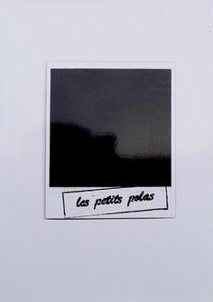 Livre les petits polas exposition mars2013