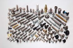 We have uniquely positioned ourselves as a topmost organization, engaged in providing a precision-engineered assortment of MS Nut Bolt. Ss Bolts, Flange Bolt, Things Organized Neatly, Stainless Steel Bolts, Carriage Bolt, Nut Bolt, Macro And Micro, Machine Tools, Geek Chic