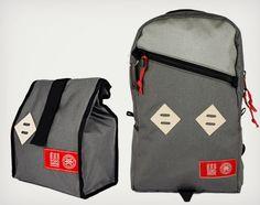 Breckenridge Brewery x Topo Designs Urban Outdoor Pack