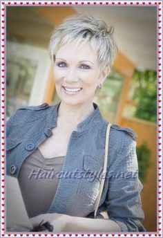 Gorgeous pixie hairstyles for older women The pixie hairstyle is one of the hottest and trending hairstyles of the moment and it is preferred by a number