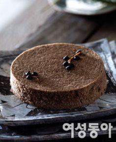 세상에서 가장 쉬운 떡 만들기 Rice Cake Soup, Rice Cakes, Korean Rice Cake, Desert Recipes, Korean Food, Asian Recipes, Deserts, Pudding, Bread