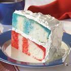 Patriotic Poke Cake Recipe
