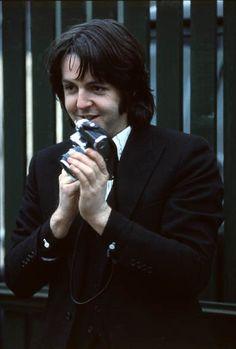 Cute Paul!!!