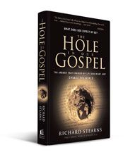 """The Hole in Our Gospel challenges believers with the question """"what does God expect of us?"""" This fresh look at the gospel will lead you toward a deeper understanding of your own faith and inspire you to actively demonstrate God's love for a hurting world.  Rich is president of WV US."""