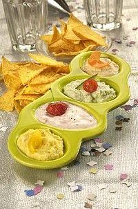 Nejlepší omáčky k nachos Nachos, Salsa, Ethnic Recipes, Food, Eten, Meals, Salsa Music, Diet